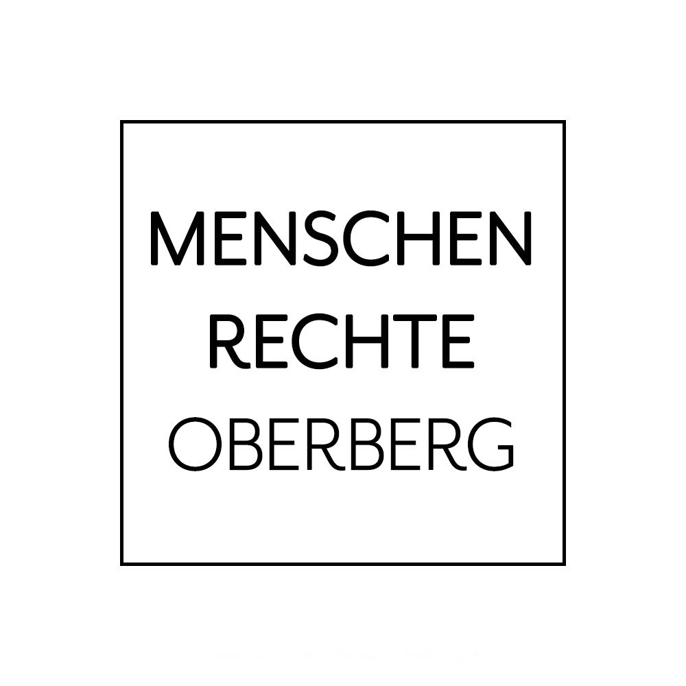 Logo Mensche / Rechte / Oberberg